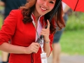 Air Asia Beautiful Hostess
