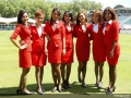 Beautiful Air Asia Cabin Crew