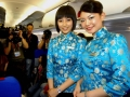 China Eastern Airlines Stewardess