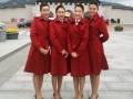 China Stewardess