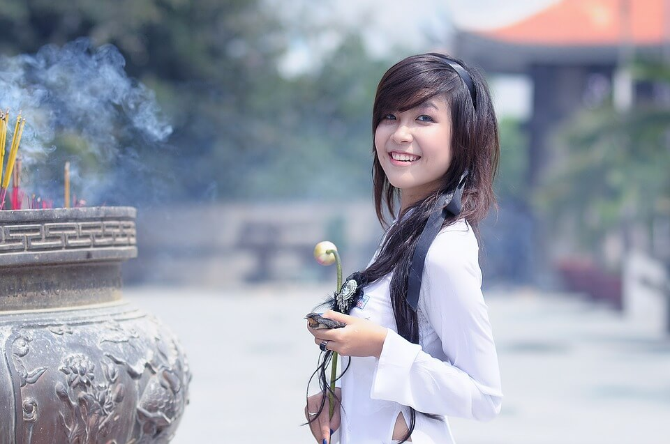 asian and mexican dating customs